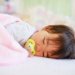 子供がぐずらずに寝てくれる方法とは?