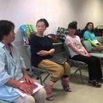 ゆるむ1DAY講座|リラクセンスボディセラピー協会